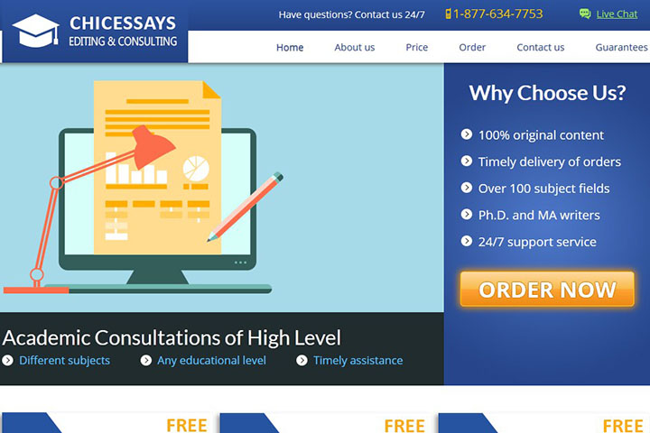 Website tjat can check an essay to see if its good?