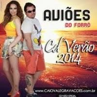 CD Ao Vivo Em Campanário – CE 19/01/2014