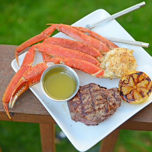 how to grill crab legs on gas grill, Certified Angus Beef,