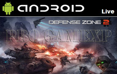 Defense zone 2 HD v1.0.0 Full Game Android-pro gamexp