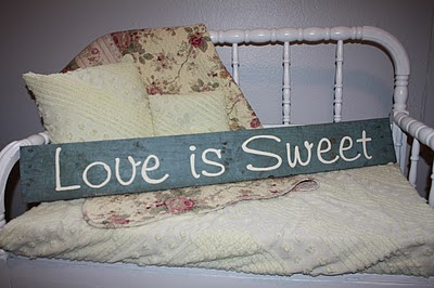 Everyday Cookies Candy Bar Sign Sweet Custom Wedding Signs