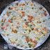 Chia sẻ cách làm bánh tráng nướng trứng Đà Lạt