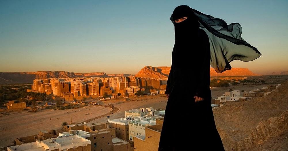 Image result for Sifat-sifat Wanita Ahli Surga