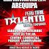 Perú Tiene Talento en Arequipa - 06 de setiembre