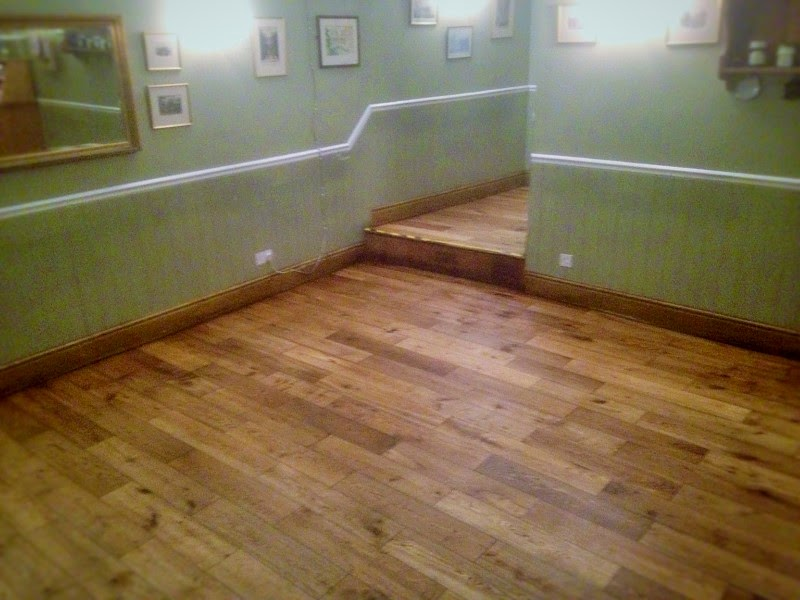 professional wood floor sanding company cambridge