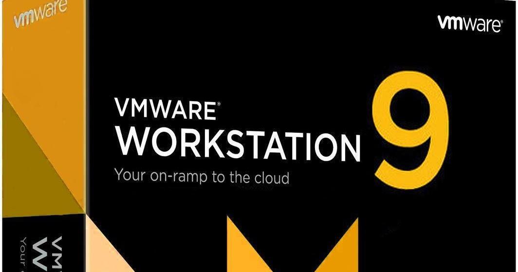 Descargar VMware Workstation 9 [Full][1 Link]   SkoRpiØn™ Descargas