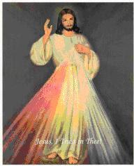 Lutja e Mëshirës Hyjnore