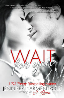 Review: Wait for You by J. Lynn (Wait for You #1)