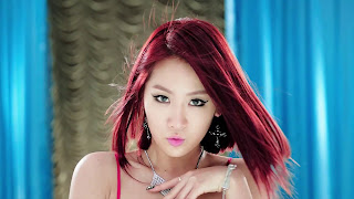 SISTAR Soyu 소유 Give It To Me Wallpaper HD 2