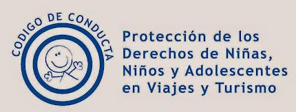 Adherentes al Acta de Prevención contra la explotación de niños, niñas y adolescentes