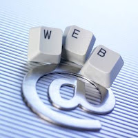 Internet, web.