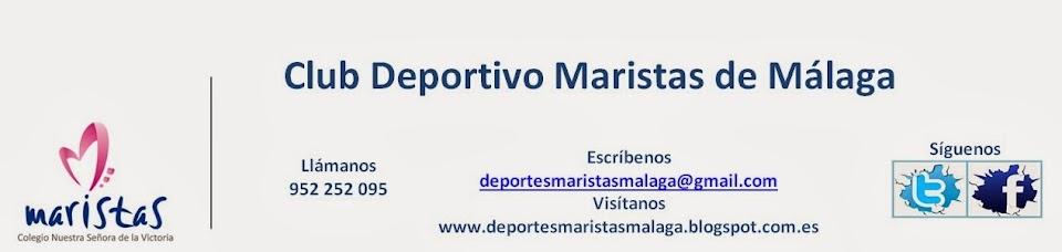 Club Deportivo Maristas Málaga
