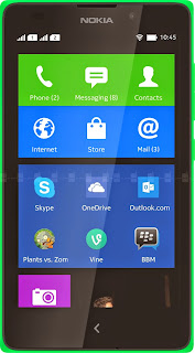 How To Root NOKIA XL (RM-1030) Without PC