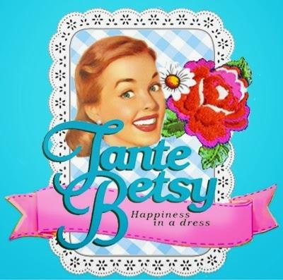 Tante Betsy webshop