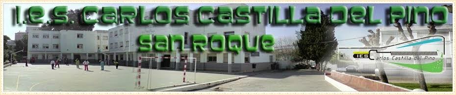 IES CARLOS CASTILLA DEL PINO