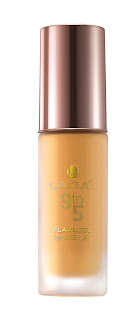 Lakme 9 to 5 The Office Stylist Range - Foundation
