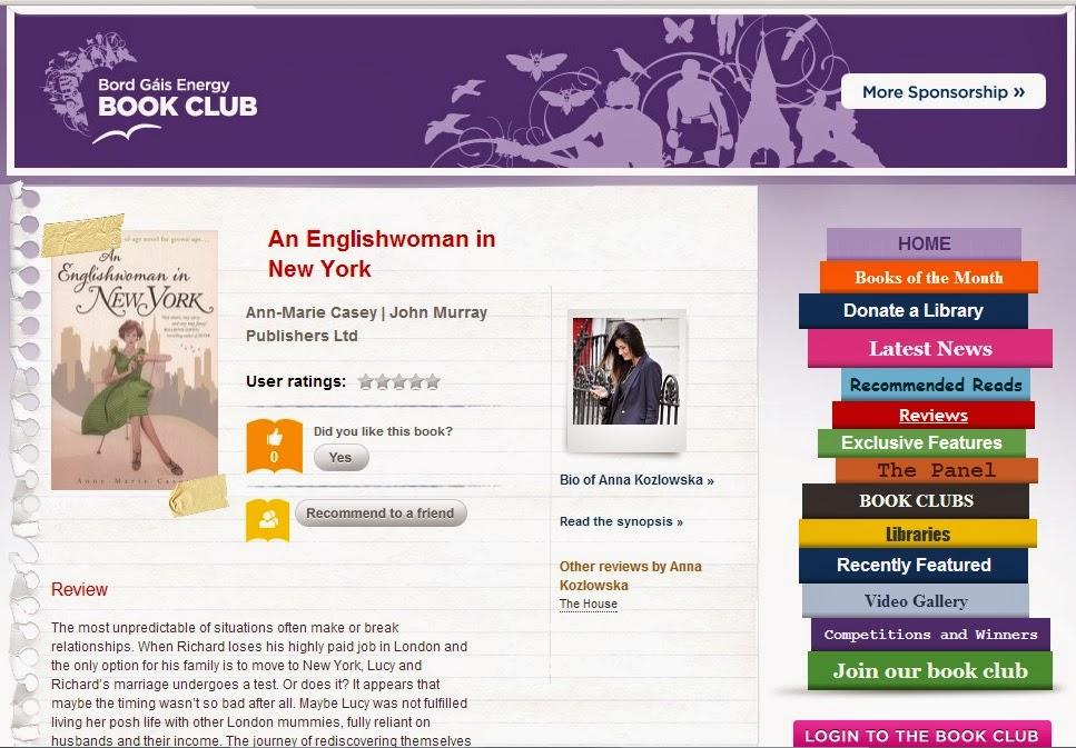 Creative Writing Clubs