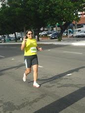 Corrida Contra o fumo - 26-08-2012