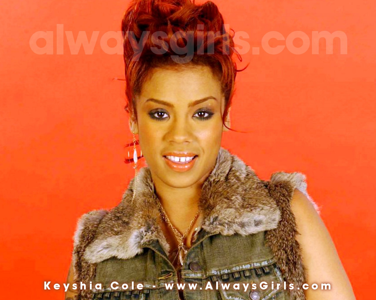 Keyshia Cole Hairstyle Trends: Keyshia Cole Hairstyle Wallpapers