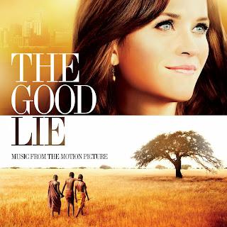 The Good Lie Soundtrack
