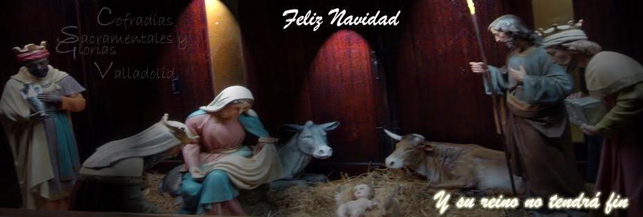 Cofradías Sacramentales, de Gloria y Devocionales en Valladolid