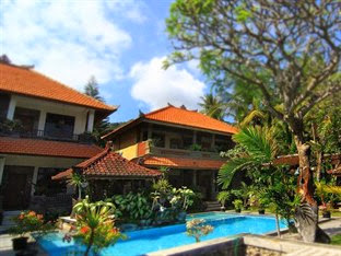 Hotel Murah Candidasa - Dewa Bharata Bungalow Candidasa