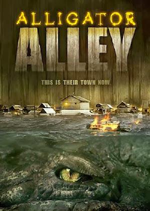 Đầm Cá Sấu - Alligator Alley