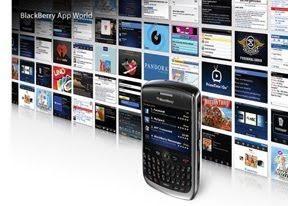 cara mengatasi blackberry lemot tips cara mempercepat akses blackberry ...