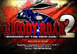download bloody roar