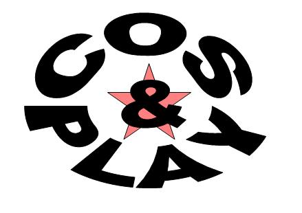 [Concurso] Logotipo para Cos & Play COS+&+PLAY