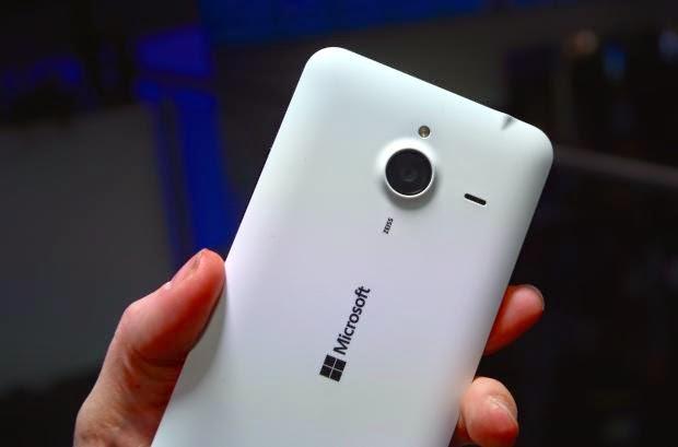Microsoft Lumia 640 XL Qualcomm Snapdragon MSM886 400