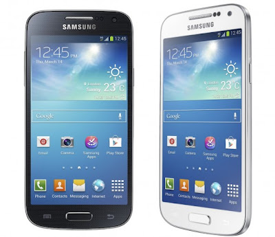 SAMSUNG GALAXY S4 MINI FULL SPECIFICATIONS MODEL NO I9190 / I9192 / I9195