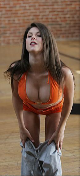 Noemie lagier nude photos