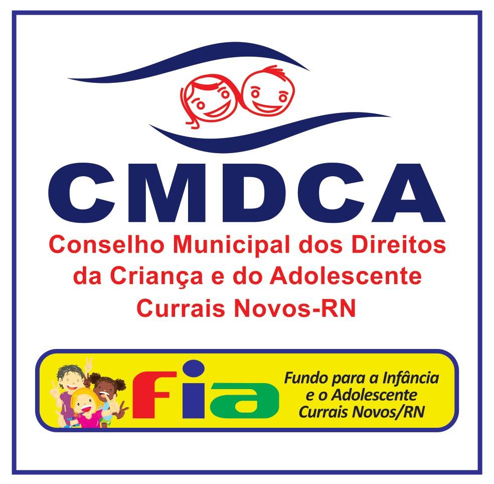 CMDCA CURRAIS NOVOS