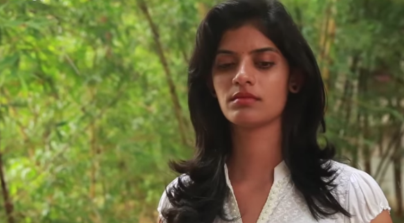 priyanka short film heroine pics