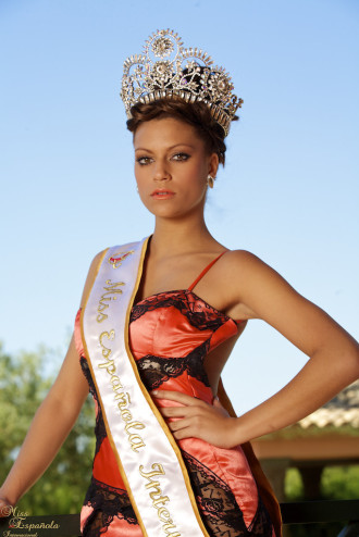 Veronica Doblas,Miss Earth Spain 2011,veronicadoblas