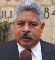 Marvin Ponce, Honduran Congressman