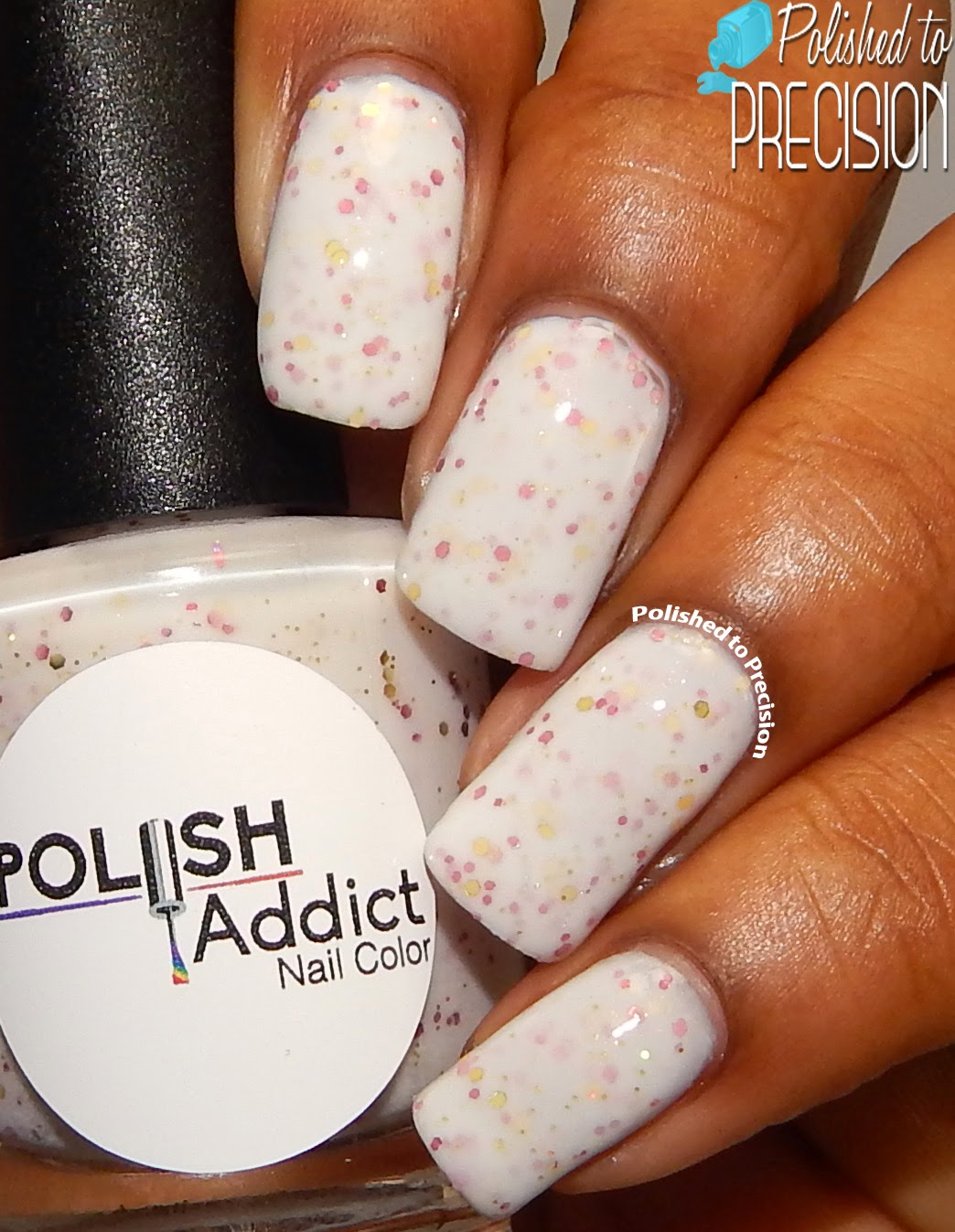 Polished to Precision: Polish Addict Nail Color Romeo & Juliet