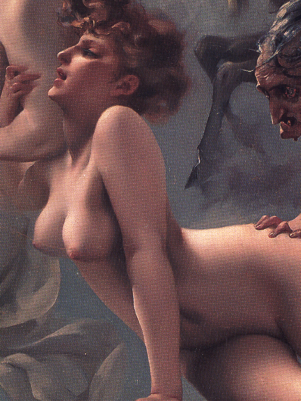Nude witches pic adult pictures