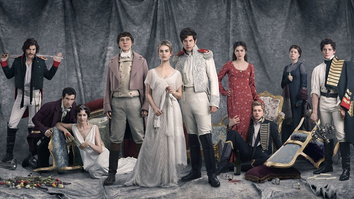 POLL : What do you think of War and Peace?