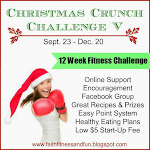 Dani´s Seasonal Fitness Challenges