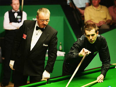 Picture snooker