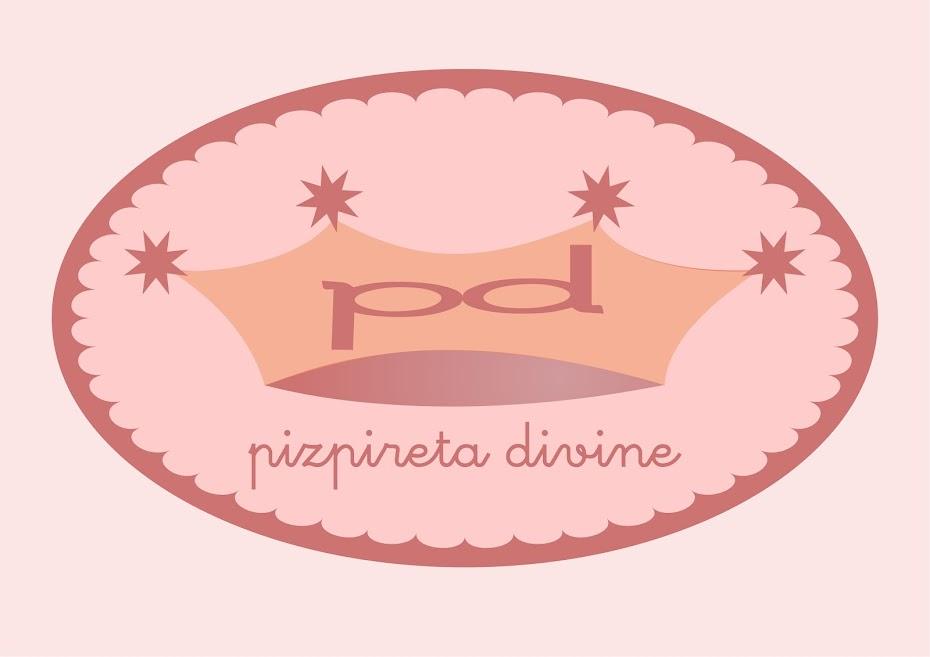 Pizpireta Divine Decoración