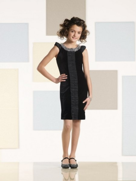 Girls Fashion: Sommerkleider 2011 Joan Calabrese