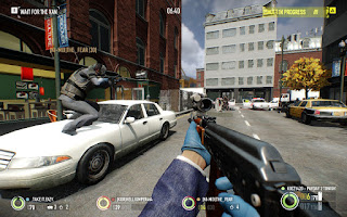 Free Download Games Payday II Full Version