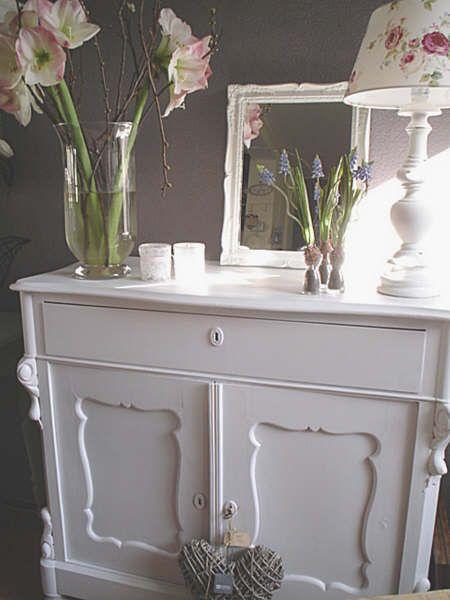 Sweet sweet home guest post del lunedi 39 wonen con amore - Dipingere mobili vecchi ...