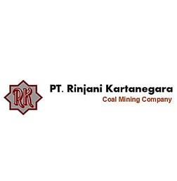 Logo PT Rinjani Kartanegara