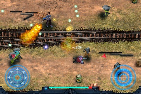 Ra.One Game Download For PC Full version