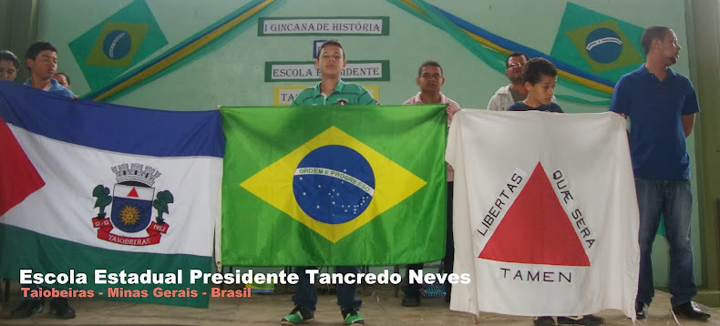 Escola Estadual Presidente Tancredo Neves