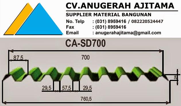 ATAP COMPOSITE ALUM CA-SD700